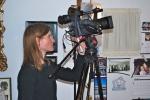 Laela Kilbourn, director ofphotography